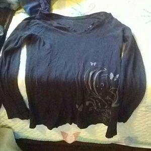 Tops - Long sleeves shirt